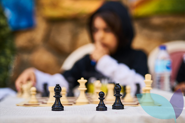 Nurtem Chess Camps