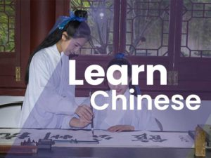 Online Chinese clas s