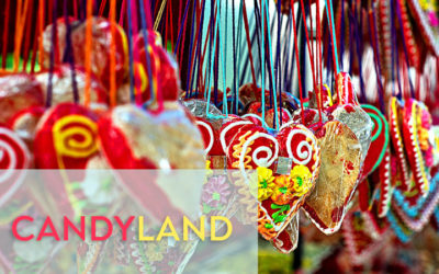 The Chronicles of Candyland