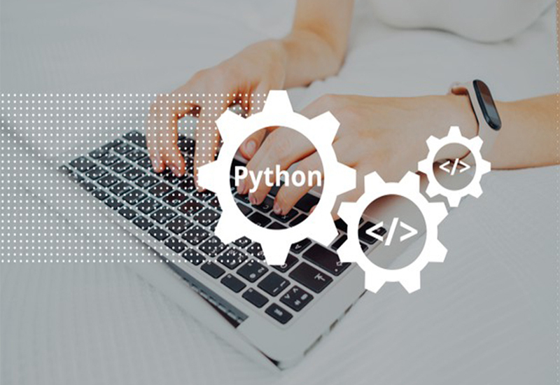 python code bootcamp