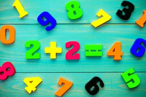 Maths as a subject