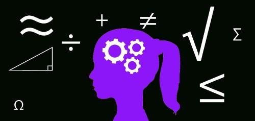 Maths makes you logic