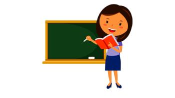 Teachers personality 1