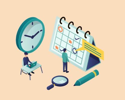 Child time management