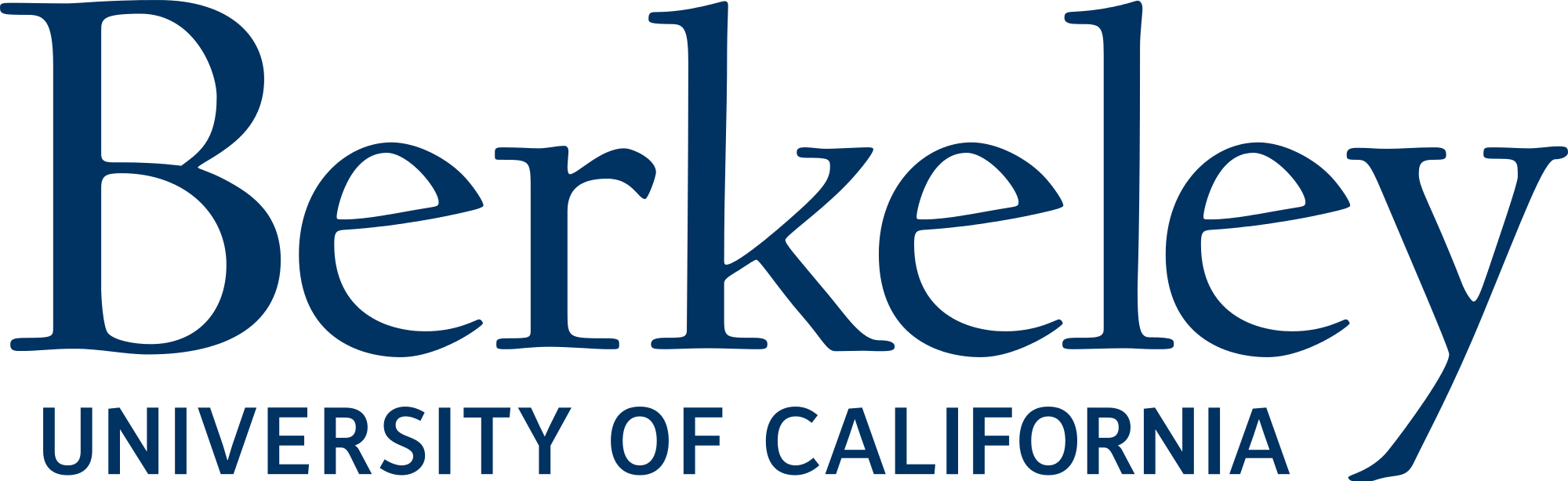 berkeley logo color