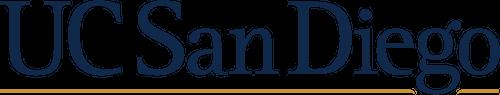 uc san diego logo color