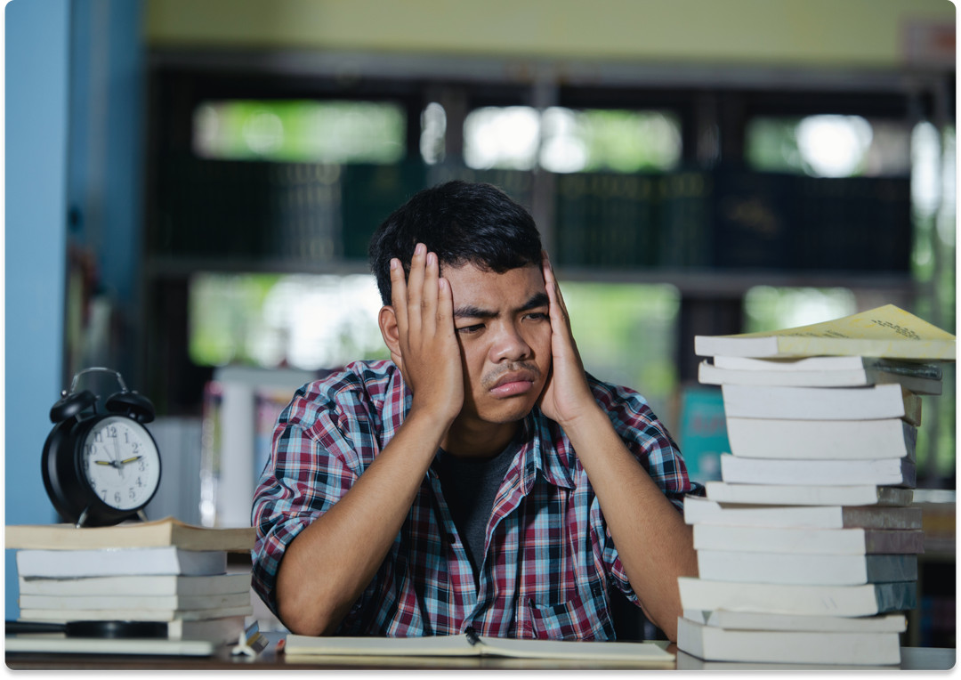StressfulStudies